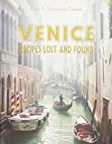 img - for Venice: Recipes Lost and Found book / textbook / text book