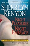 Night Pleasures & Night Embrace (0312355637) by Kenyon, Sherrilyn