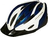 ALPINA TOUR12 ヘルメット ホワイト/ブルー