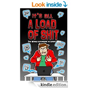 It's All A Load Of Shit: The world according to Angry Dave 2