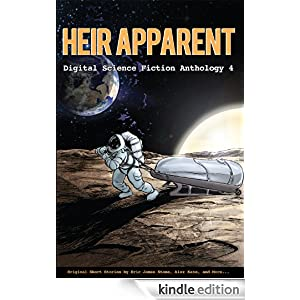 Heir Apparent from Digital Science Fiction