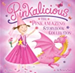 Pinkalicious: The Pinkamazing Storybo...