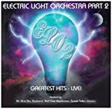 Electric Light Orchestra Part II Greatest Hits Live