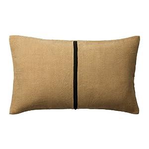 Ikea helgonort cushion cover 40 x 65 cm amazoncouk for Ikea uk cushion covers
