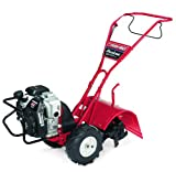 Troy-Bilt Pro-Line CRT 10-Inch 160cc Honda GC160 Gas Powered Counter Rotating Rear Tine Tiller (Discontinued by Manufacturer)