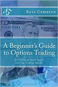 Options trading a newbie's guide pdf