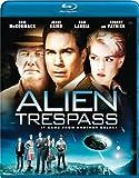 Alien Trespass [Blu-ray] [Import]