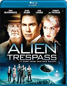 Alien Trespass [Blu-ray] [Import]