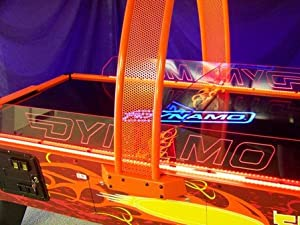 Valley Dynamo Air Hockey 3 Piece Side Shields by Valley-Dynamo