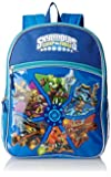 FAB Starpoint Big Boys' Skylanders 16 Inch Flat Front Backpack