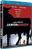 Jamón, Jamón (Blu-Ray Import - European Region B)