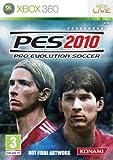 Pro Evolution Soccer 2010 (Xbox 360)