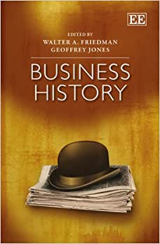 Business History (Elgar Mini Series)