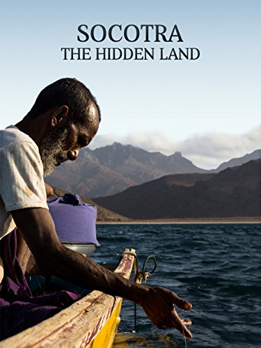 Socotra: The Hidden Land on Amazon Prime Instant Video UK