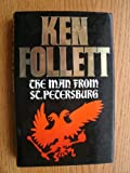 The Man from St. Petersburg (0241107830) by Follett, Ken