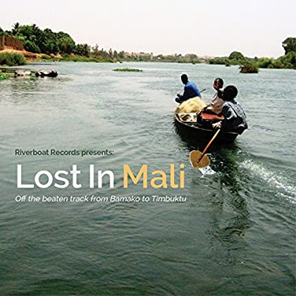 Various artists - Lost In Mali