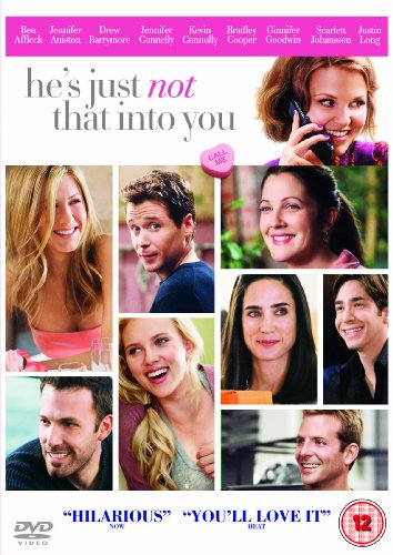 He's Just Not That Into You [DVD] [2009]