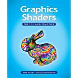 Graphics Shaders: Theory and Practiceby Mike Bailey