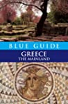 Blue Guide Greece (Blue Guides)