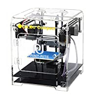 "CoLiDo Compact Printer, 5"" x 5"" x 5"" Build Size"