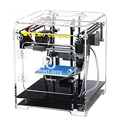 "CoLiDo Compact Printer, 5"" x 5"" x 5"" Build Size"