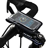 Satechi Bikemate Slim Case 3 for iPhone 5S, 5C, 5, 4S, 4, 3GS, 3G, BlackBerry Torch, HTC EVO, HTC Inspire 4G, HTC Sensation, Droid X, Droid Incredible, Droid 2, Droid 3, Samsung EPIC, Galaxy S2, S3