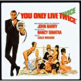 You Only Live Twicepar John Barry