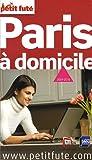 echange, troc Guillaume Chazouilleres, Sophie Lemps, Collectif - Paris à domicile