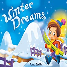 Winter Dreams (       UNABRIDGED) by Layla Coelho Narrated by Diane Lehman