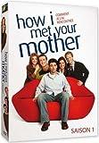 "Afficher ""How I met your mother n° 1 How I met your mother - Saison 1"""