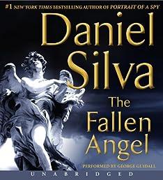 The Fallen Angel CD