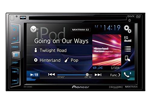 Car Radio Tuners