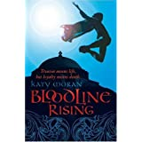Bloodline Risingby Katy Moran