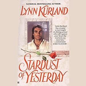 Stardust of Yesterday Audiobook