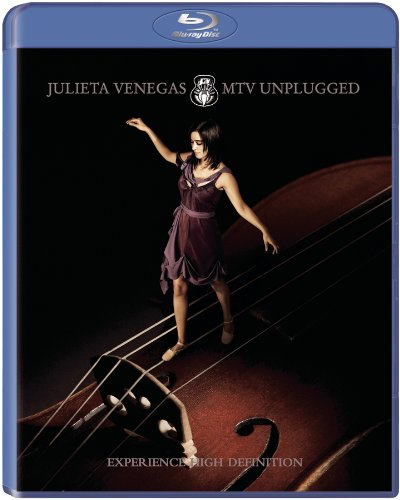 MTV Unplugged / Julieta Venegas (2008)