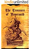 The Treasure of Neversaid