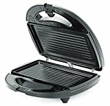 Chef Pro CPG813 Pro Grill Sandwich Maker