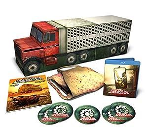 Texas Chain Saw Massacre: 40th Anniversary Black [Blu-ray] [1974] [US Import]