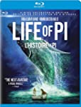 Life of Pi - Collector's Edition [Blu...