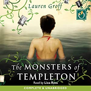 The Monsters of Templeton Audiobook