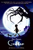 Coraline Movie Tie-in Edition Neil Gaiman