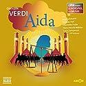 Aida (Oper erzählt als Hörspiel mit Musik) Hörspiel von Guiseppe Verdi Gesprochen von: Anja Lehmann, Thomas Hof, Charlotte Puder