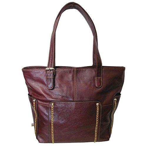 amerileather-madelinne-handbag-burgundy