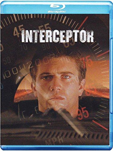 Interceptor - Il guerriero della strada [Blu-ray] [IT Import]