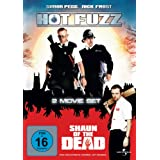 "Hot Fuzz / Shaun of the Dead [2 DVDs]von ""Simon Pegg"""