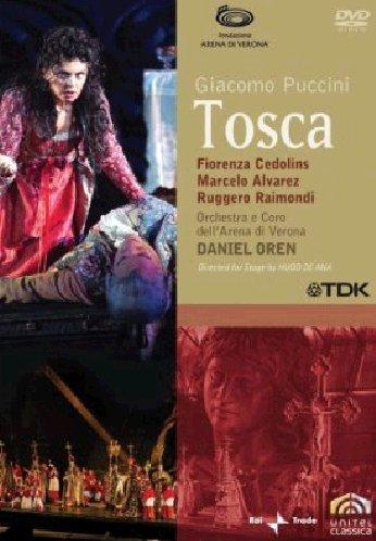 Puccini, Giacomo - Tosca (Alvarez, Raimondi . Oren)