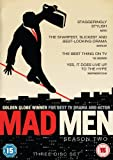 Mad Men - Complete Season 2 [DVD]