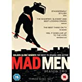 "Mad Men - Season 2 [UK-Import] [3 DVDs]von ""Jon Hamm"""