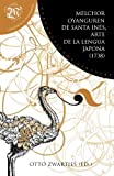 img - for Melchor Oyanguren de Santa In s. Arte de la lengua japona. (Spanish Edition) book / textbook / text book