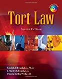 img - for Tort Law book / textbook / text book